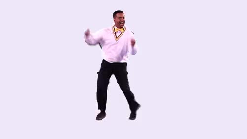 Watch and share Carlton Dance GIFs by Danno on Gfycat