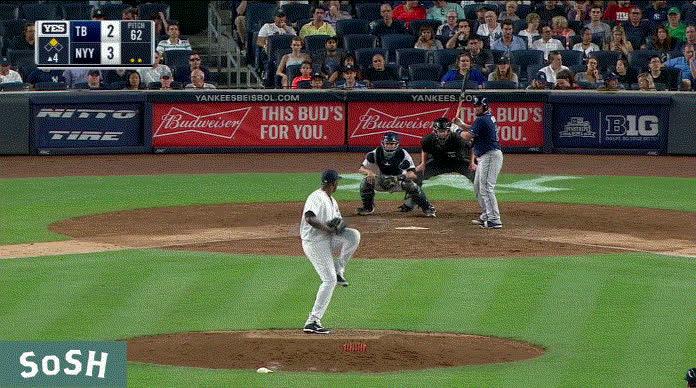 baseballgifs, Sanchez-Throws-Hard GIFs