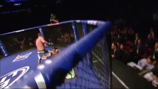 Watch Anthony Pettis Super Kick GIF on Gfycat. Discover more Benson, Henderson, Lightweight, anthony, champion, kick, mma, pettis, super, title, ufc, wec GIFs on Gfycat