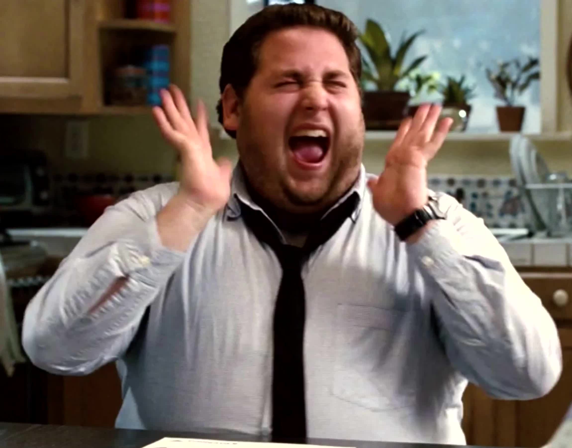 celebrate, jonah hill, Yay GIFs