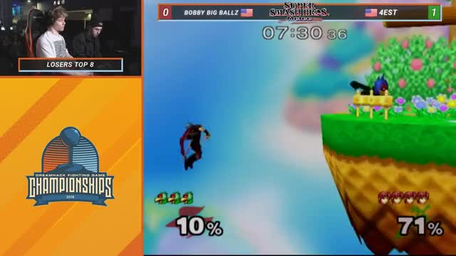 Watch and share Smash Bros Melee GIFs and Bobby Big Ballz GIFs on Gfycat