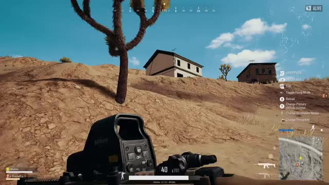 Watch Quick Double GIF by Gamer DVR (@xboxdvr) on Gfycat. Discover more PLAYERUNKNOWN'SBATTLEGROUNDS–PublicTestServer, iIIGates, xbox, xbox dvr, xbox one GIFs on Gfycat