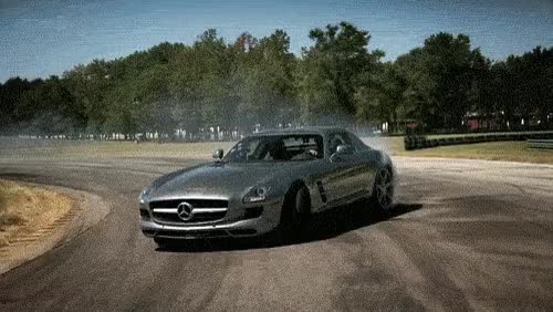 Watch and share Tire Smoke And Dirt. GIFs on Gfycat