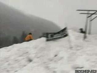 snowboarding GIFs