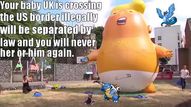 Watch and share Theresa And Trump GIFs and Godblessusa GIFs on Gfycat