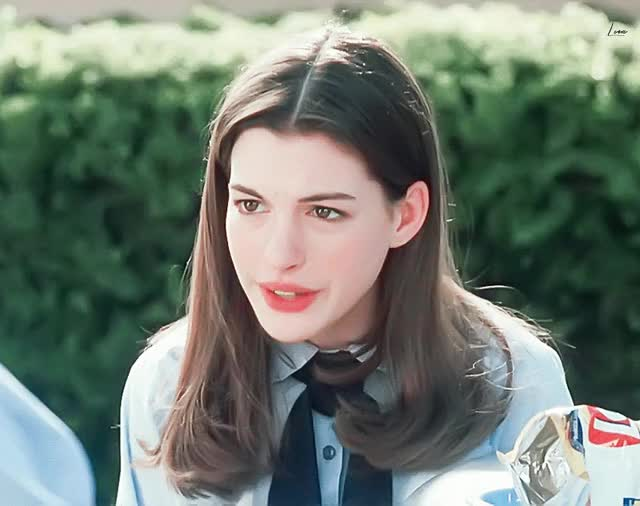 Watch and share Anne Hathaway GIFs and Celebs GIFs on Gfycat