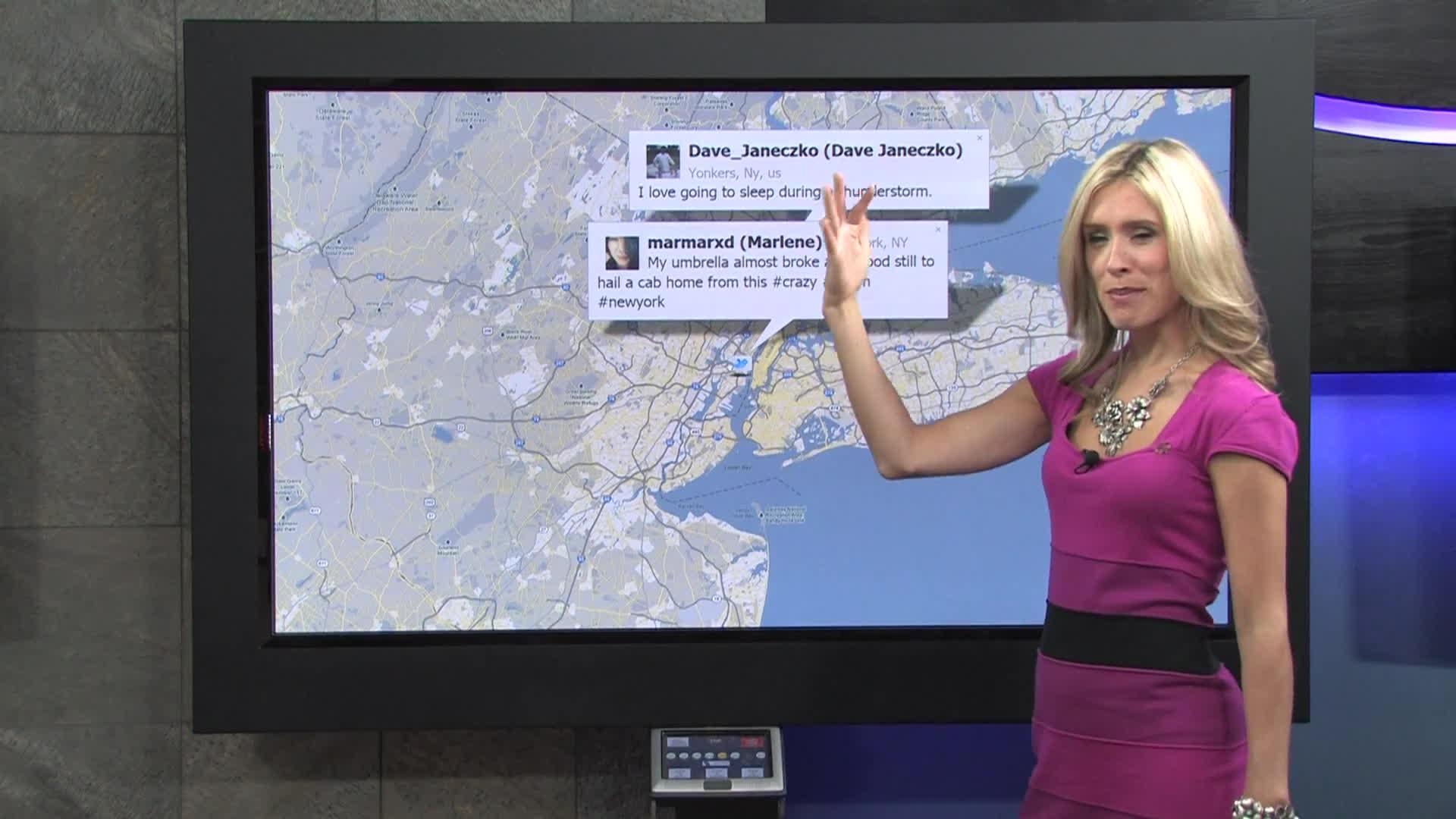 new york, newsbabes, wntv, Kristin Clark /rNewsBabes GIFs
