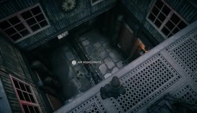 Assassin's Creed Syndicate - Funny Jacob Frye Moments