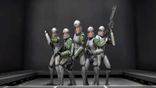 Watch Clone Wars - Clone Cadet GIF on Gfycat. Discover more clonedgif, theclonewars GIFs on Gfycat