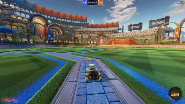 Watch and share Rocket League GIFs and Pinch Shot GIFs on Gfycat