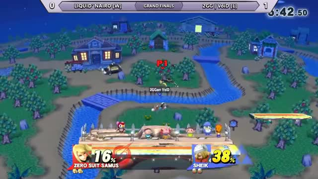 Watch and share Tournament GIFs and Smashbros GIFs on Gfycat