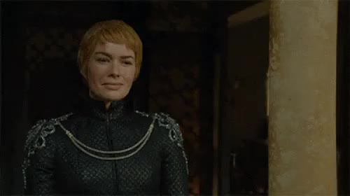 Watch and share Game Of Thrones Cersei GIFs on Gfycat