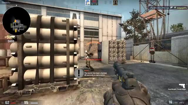 Watch Watch Gnarko420's Counter-Strike: Global Offensive video: flASH NINJA DEFUSE # TROLLED - Plays.tv GIF by Tyler Crabtree (@gnarko) on Gfycat. Discover more globaloffensive, ninja, pros dont fake GIFs on Gfycat