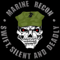army navy marines air force coast photo: Marine Force Recon Marine_Recon_animated1.gif GIFs