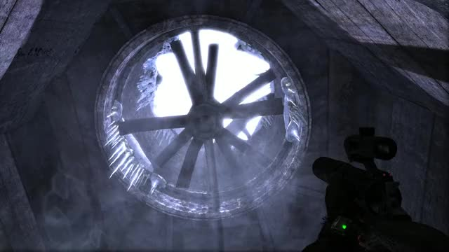 Watch and share Metro 2033 (4) GIFs by lahn92 on Gfycat