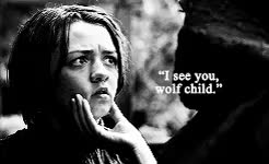 Watch and share Daughter Of Wolves GIFs and Maisie Williams GIFs on Gfycat