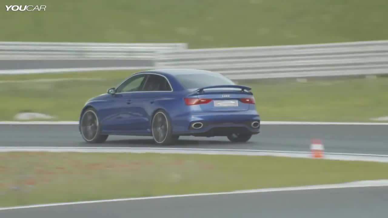 Audi RS3 GIFs