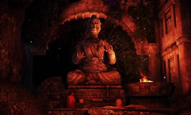 Far cry buddha