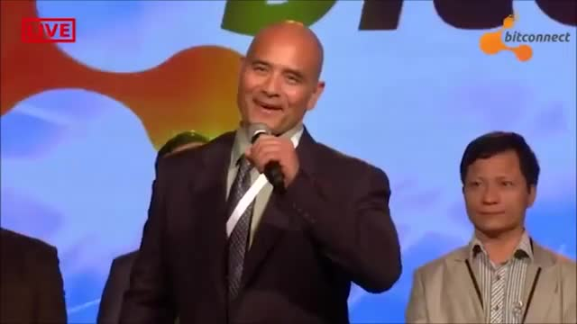 Watch and share Bitconnect GIFs and Carlos GIFs on Gfycat