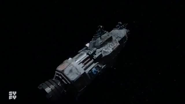 Watch and share Spacebattle GIFs and Theexpanse GIFs on Gfycat