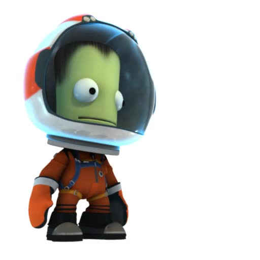 Watch and share Surprise GIFs and Kerbal GIFs by Kerbal Space Program on Gfycat