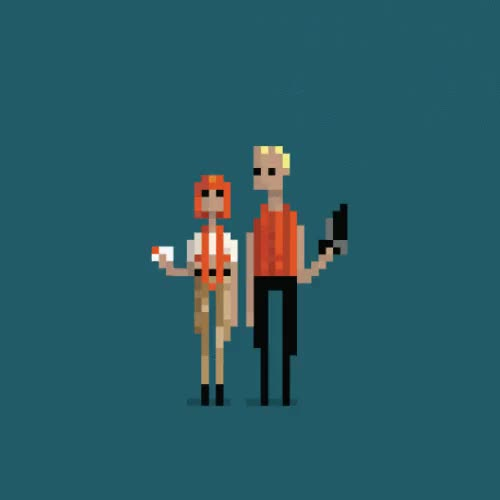 Watch The Design Blog GIF on Gfycat. Discover more 8bit, 8bit illustration, animation, comics, design, digital, digital design, dusan cezek, gif, graphic design, illustration, minimal, movies, pixel animation, pixel art, pixel illustration, pixels, thedsgnblog GIFs on Gfycat