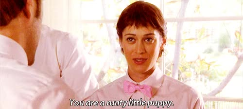 Watch Lizzy Caplan GIF on Gfycat. Discover more related GIFs on Gfycat