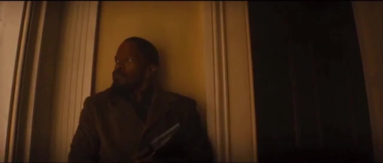farts, Django GIFs