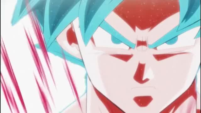 Watch and share Dragon Ball Super GIFs and Goku Vs Jiren GIFs on Gfycat