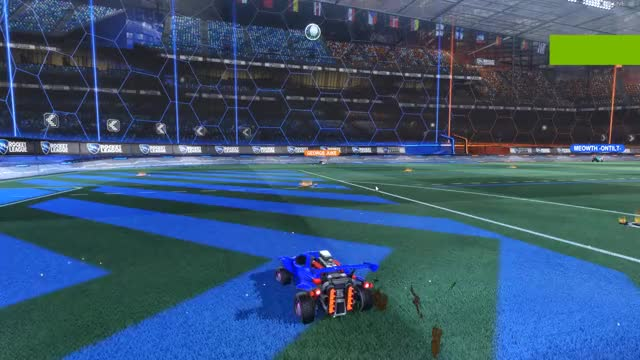 Watch and share Rocket League 12.01.2017 - 18.57.47.03 GIFs on Gfycat
