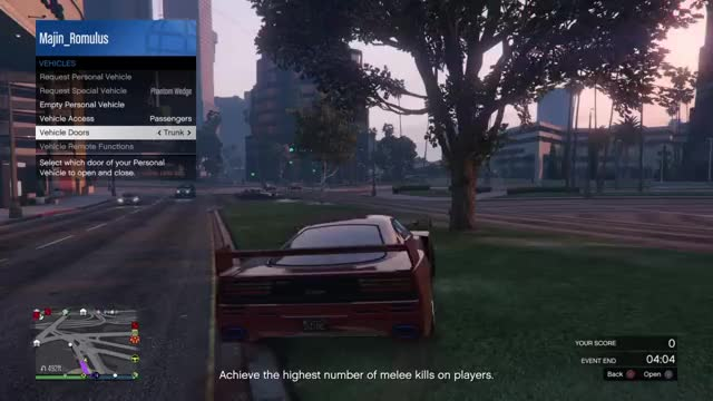 Watch this GIF on Gfycat. Discover more GrandTheftAutoV, JusticeServed GIFs on Gfycat