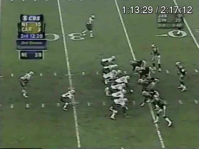 Watch and share 7 Brady To Wiggins 31yd GIFs on Gfycat