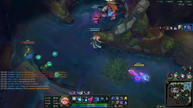 Watch Check out my video! League of Legends | Captured by Overwolf GIF by Overwolf (@overwolf) on Gfycat. Discover more Ahri, Gaming, Kill, League of Legends, Overwolf GIFs on Gfycat