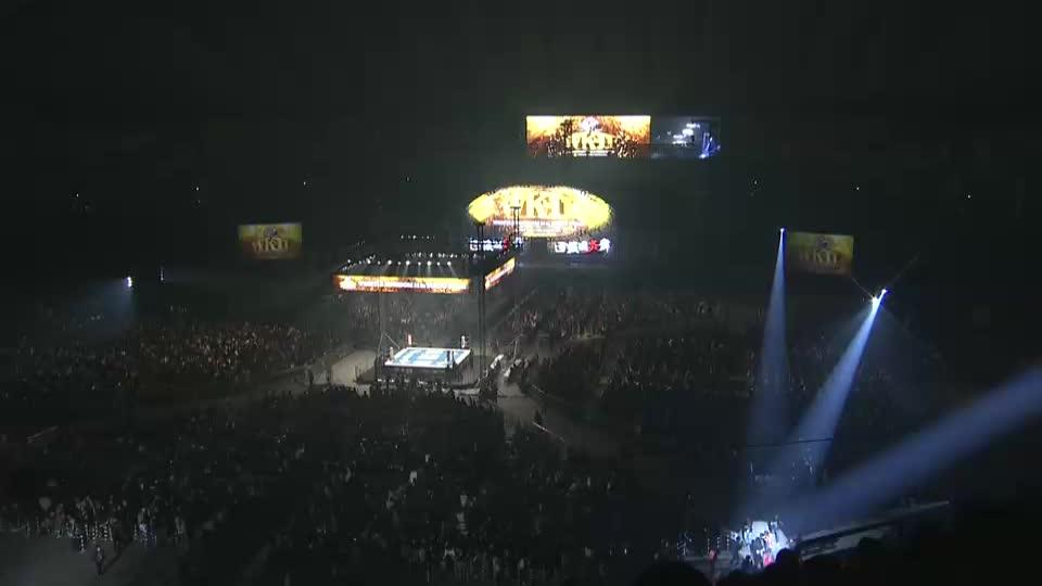 NJPW, Goto vs. Shibata [Wrestling Kingdom 11] GIFs