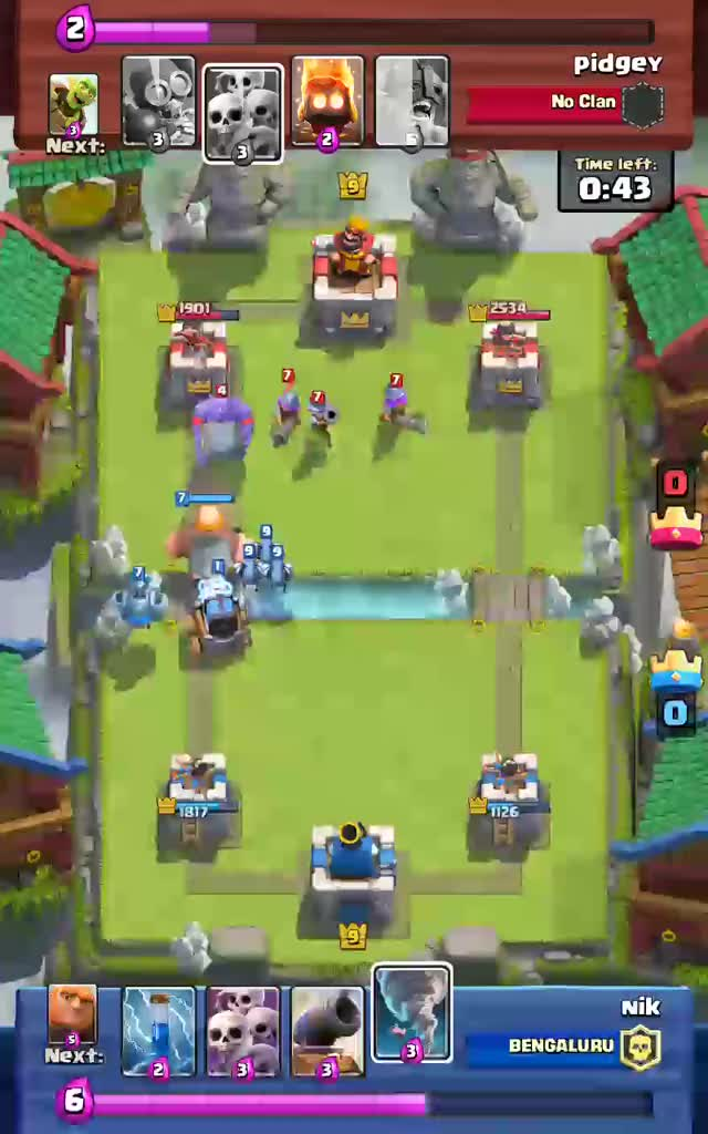 Watch and share Clashroyale GIFs and Tornado GIFs on Gfycat