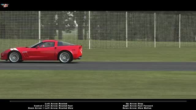 Watch My best Clarkson impression GIF on Gfycat. Discover more corvette, rfactor 2, simracing GIFs on Gfycat