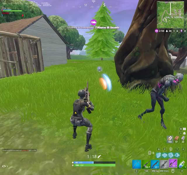 Watch and share Fortnitebr GIFs and Fortnite GIFs by Zoja on Gfycat