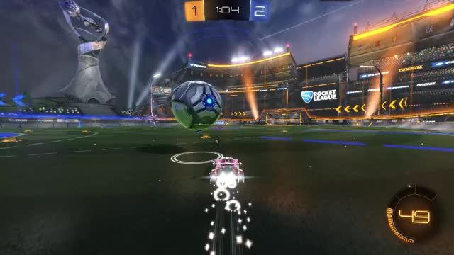 Watch Rocket League GIF by @simtinclair on Gfycat. Discover more related GIFs on Gfycat