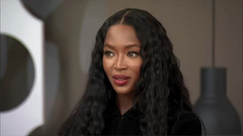 Watch and share Naomi Campbell GIFs on Gfycat