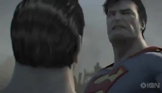 Watch and share Superman GIFs and Comics GIFs on Gfycat