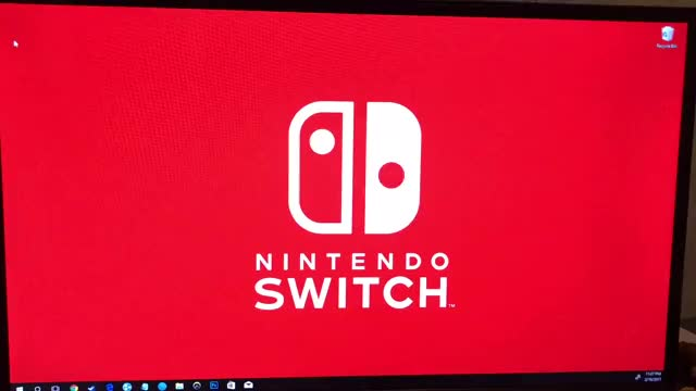 Watch Even My PC Is Hyped GIF on Gfycat. Discover more NintendoSwitch, Switch GIFs on Gfycat