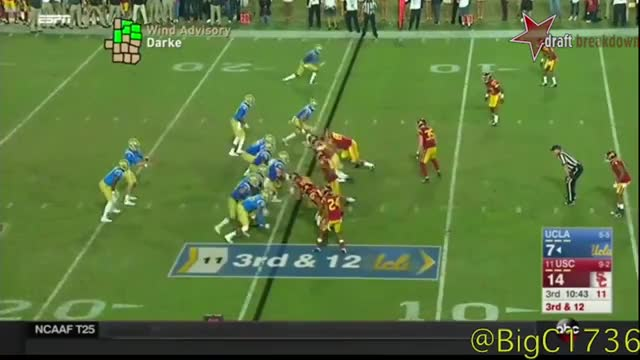 Watch and share College Football GIFs and Josh Rosen GIFs by irferg on Gfycat
