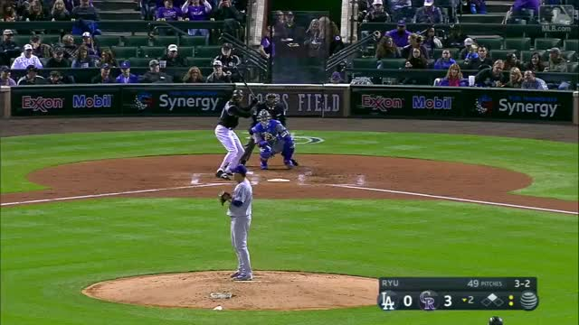 Watch and share Blackmon's Second-deck Blast GIFs on Gfycat