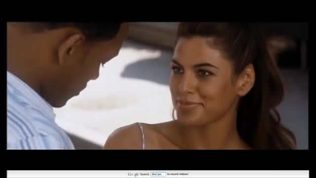 Watch Best Scene from Hitch GIF on Gfycat. Discover more celebs, eva mendez, will smith GIFs on Gfycat