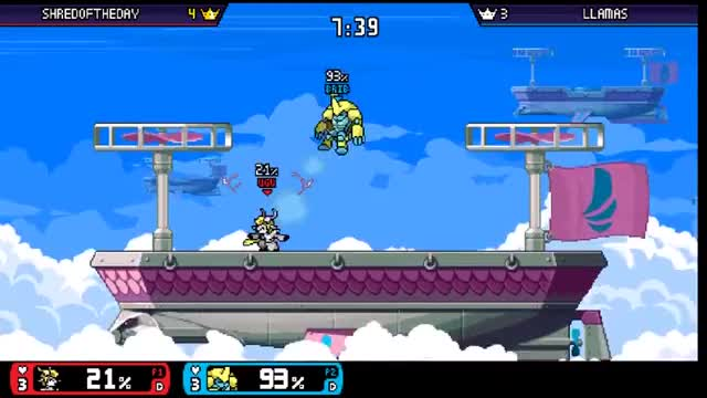 Watch ROA Highlights GIF on Gfycat. Discover more kragg, rivals of aether, roa GIFs on Gfycat