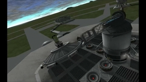 KSP discus2 GIFs