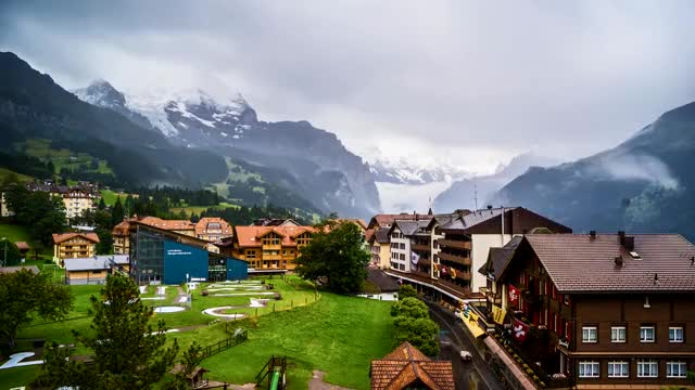 Watch Switzerland Timelapse (Geneva, Wengen) GIF by solateor (@solateor) on Gfycat. Discover more switzerland (country), wengen (city/town/village), woahdude GIFs on Gfycat