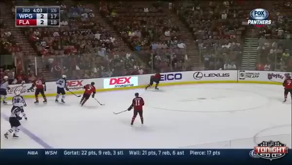 Watch and share Jaromirjagr GIFs and Hockey GIFs by 50in15 on Gfycat