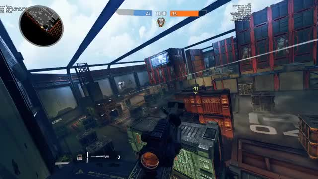 Watch and share Titanfall 2 2020.05.03 - 16.40.47.04.DVR Trim GIFs by nyzane on Gfycat
