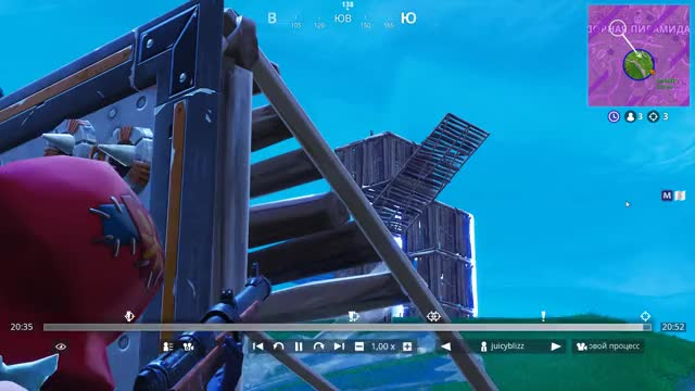 Watch and share Fortnite GIFs by juicyrub on Gfycat